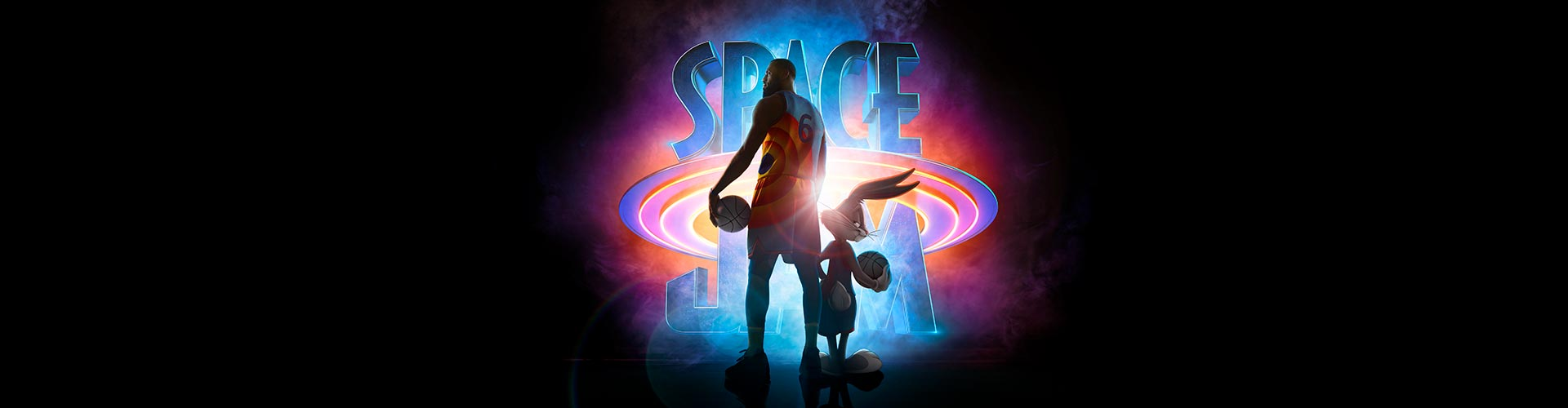 Space Jam: A New Legacy (Arabic)