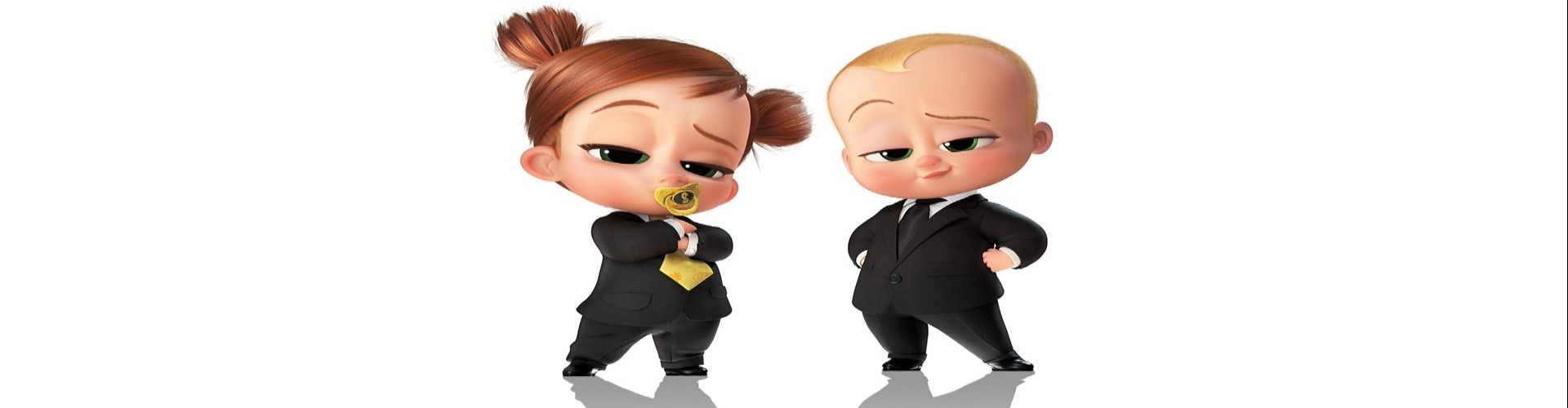 THE BOSS BABY: FAMILY BUSINESS (Arabic)